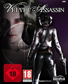 скачать velvet assassin nodvd