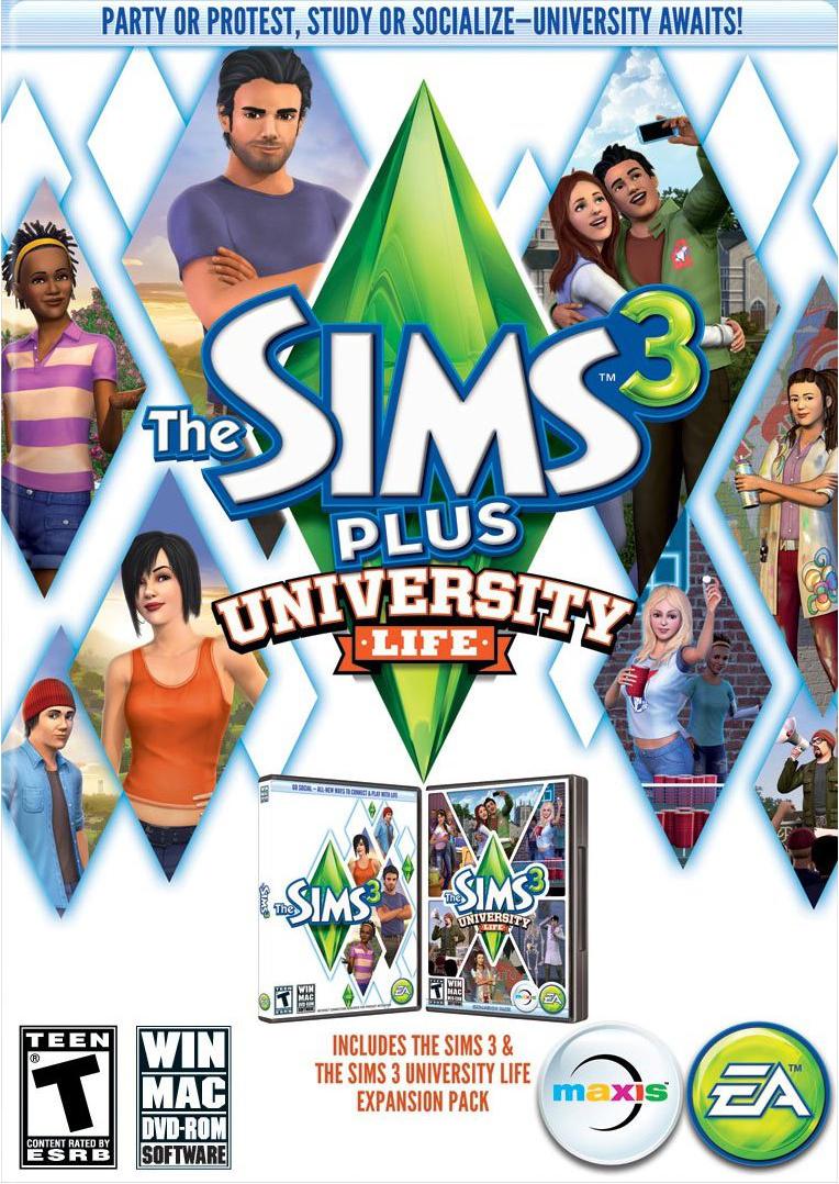 Sims 2 Времена Года кряк